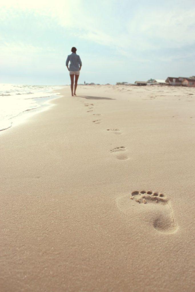 pasos y salud