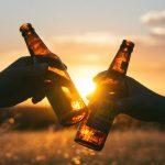 una cerveza al dia
