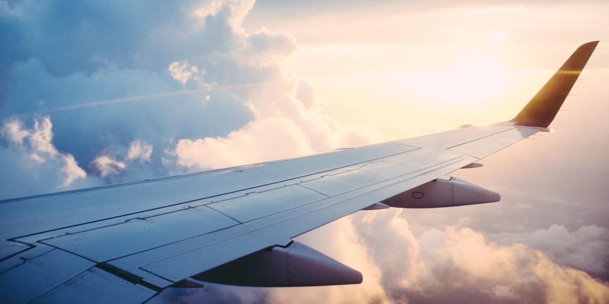 Cuantos Aviones Vuelan Al Día En El Mundo 24 Horas Al Día