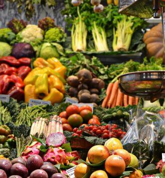 verduras y sus beneficios