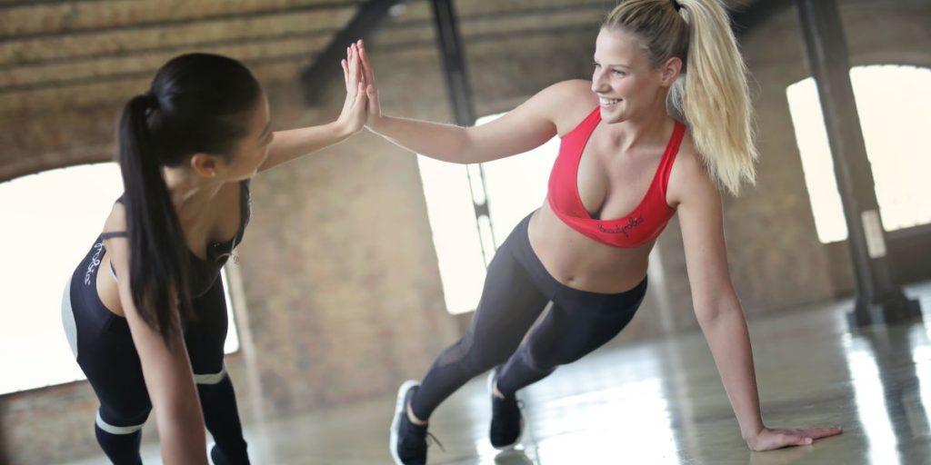 cuanto ejercicio hacer al dia